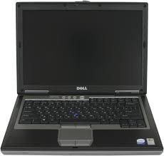 notebook dell d620 core 2 duo 2 gb hd 80 bateria boa serial