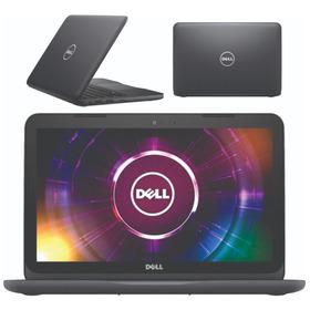 Notebook Dell Dual Core 11.6  Ssd 32gb 4gb*ctas S/int C/gtia