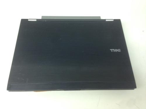 notebook dell e6400