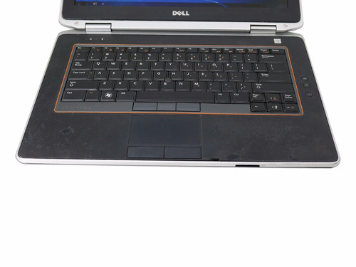 notebook dell e6420 intel i5 2.5ghz 4gb ddr3 250gb hd