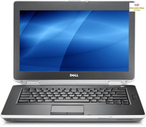 notebook dell e6430  8gb intel i5  hd 500  a pronta entrega