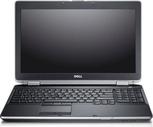 notebook dell e6430 core i5 2520m 4gb hd250 + frete grátis !
