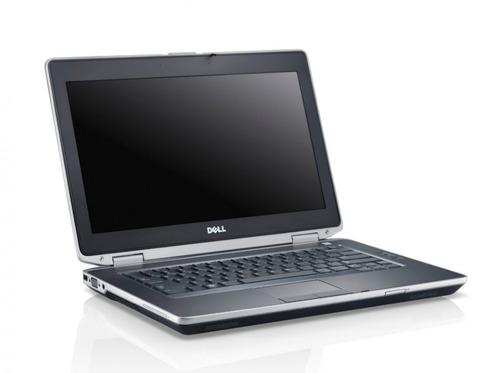 notebook dell  e6430 core i5 4gb hd500 + frete gratís!