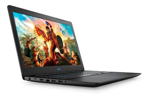 notebook dell gamer 15.6' core i5 1tb sshd 8gb gtx1050ti loi