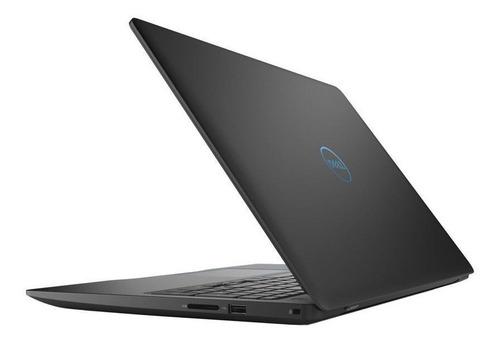 notebook dell gamer i5 8300h fhd 15.6 8gb sshd 1tb gtx1050ti