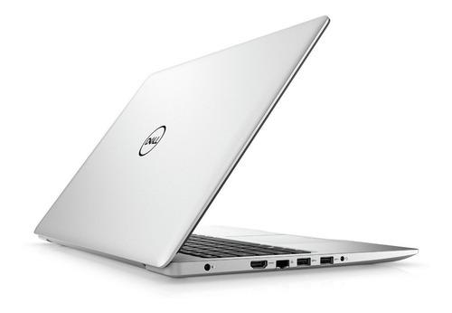 notebook dell gamer i7 ssd 480gb 20gb ram + optane 15,6 w10
