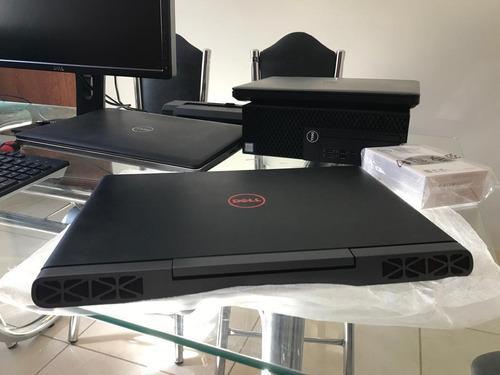 notebook dell gamer nvidia gtx 1050ti