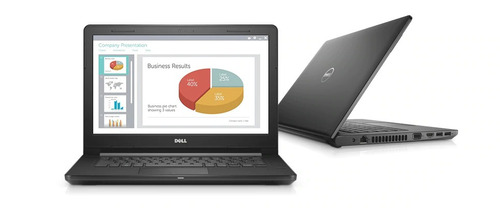 notebook dell i14-3468-i5-7200u 8gb-ddr4-250gb/ssd w10 pro