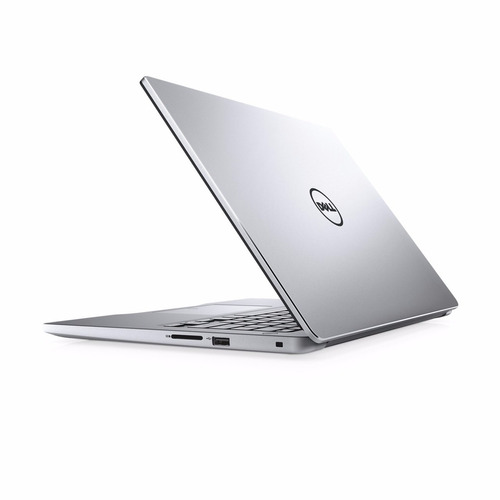 notebook dell i14-7460-u40s ci7 16gb 128gb ssd ubuntu 940mx