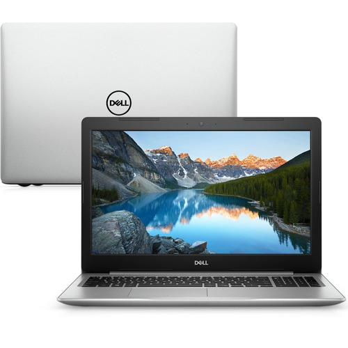 notebook dell i15-5570-m21c ci5 8gb 1tb amd 15,6 hd w10