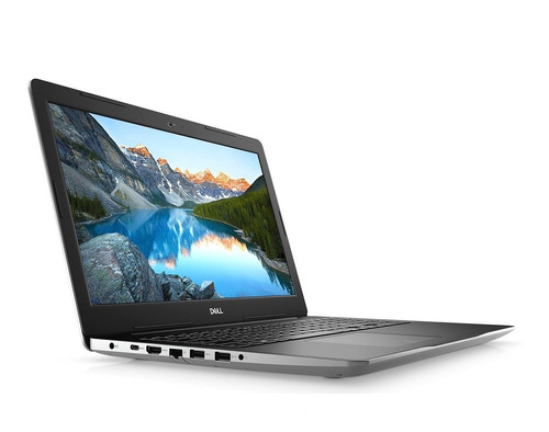 notebook dell i3 3593 1005g1 4gb 128gb ssd 15.6 w10 ms