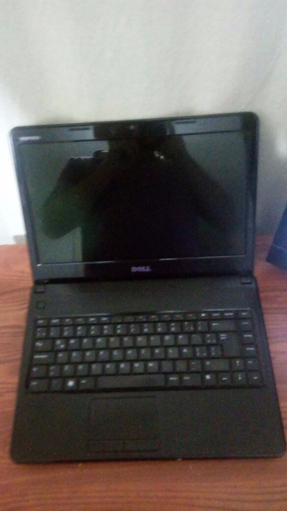 Notebook Dell I3 Cuarta Generacion 4 Gb De Ram - $ 115.000 en ...