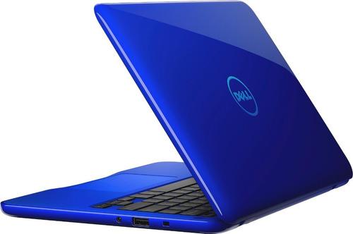 notebook dell i3180-a361gry-pus amd a6 1.6ghz 4gb hd 32gb