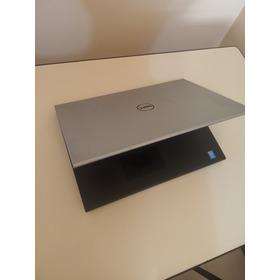 Notebook Dell I5 - 1 T E 4 Gb De Ram, 15 Polegadas