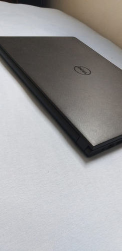 notebook dell i5 7th gen