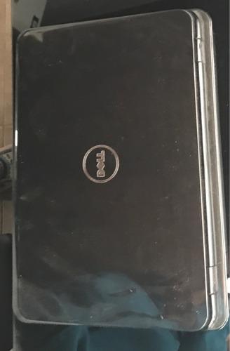notebook dell inspirion n5010 disco 620gb 4 gb ram i3