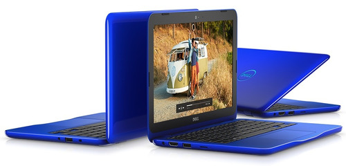 notebook dell inspiron 11,6