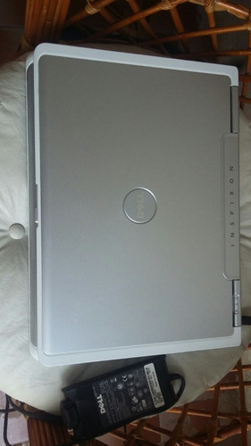 notebook dell inspiron 1501