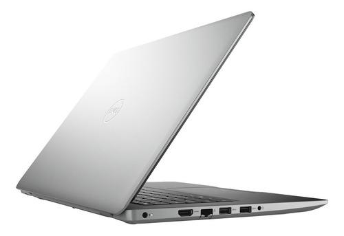 notebook dell inspiron 3481-u10s 14 ci3 4gb 1tb linux