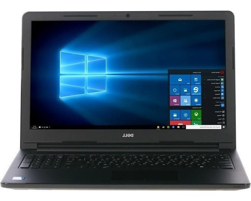 notebook dell inspiron 3552 intel celeron n3060 15.6  led hd