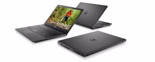 notebook dell inspiron 3567 icore i3 4gb 1tb 15.6 hd win10h