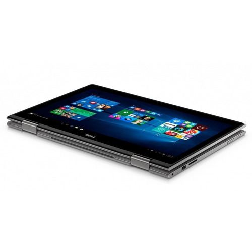 notebook dell inspiron 5378 2 en 1 i3 13.3 touch 4gb 500 w10