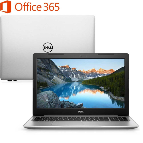 notebook dell inspiron i15-5570-m50f i7 8gb 1tb+128 ssd 15,6