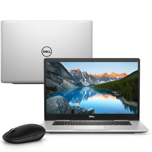 notebook dell inspiron i15-7580-m20m ci7 8gb 1tb 15.6 mouse