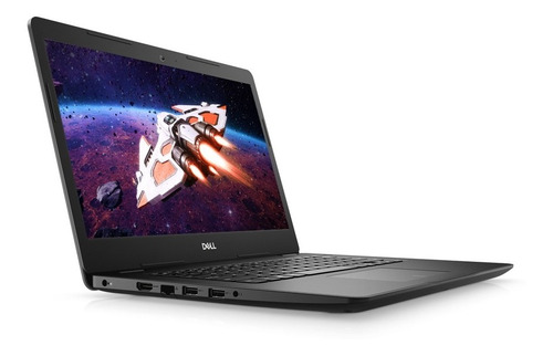 notebook dell intel core i5 10ma gen 4gb 128ssd 14 hd win 10