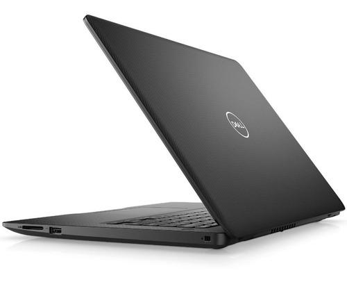notebook dell intel core i5 4gb + 128gb ssd 10ma windows 10