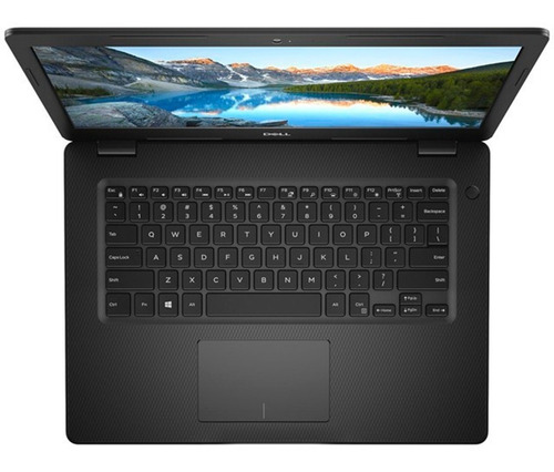 notebook dell intel i5 8265u 4gb 1tb ati radeon 520 2gb 12c