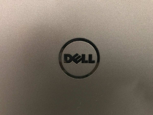 notebook dell intel quad core/4gb/500hd/15.6 led/nfe + garan