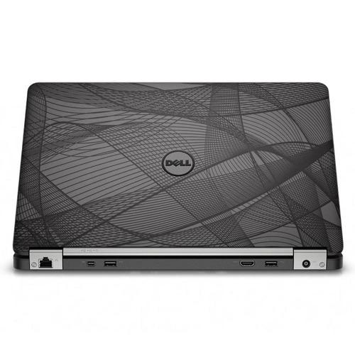 notebook dell lati i5 16gbram 256gb ssd win10 pro hotsale