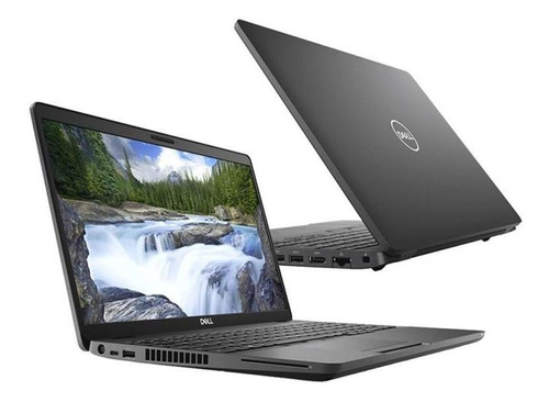 notebook dell latitud 5510 15.6 i5 8gb 1tb 5400rpm hd