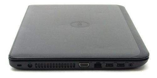 notebook dell latitude 3440 intel core i5 8gb 120gb dvd wifi