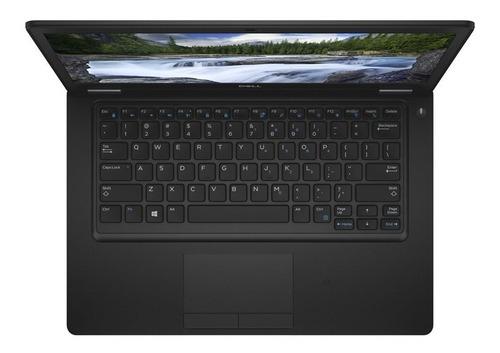 notebook dell latitude 5490 14  intel core i5 8gb 1tb