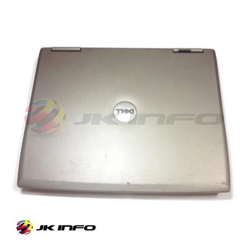 notebook dell latitude d505 pp10l (não liga com defeito)