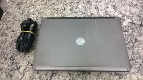 notebook dell latitude d620 4gb ram 500gb hd com cd manuais