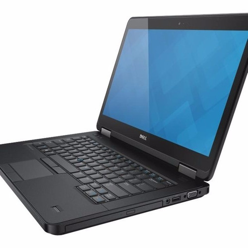 notebook dell latitude e5440 core i5 8gb 320gb hdmi wind 7