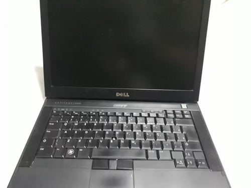 notebook dell latitude e6400 2gb