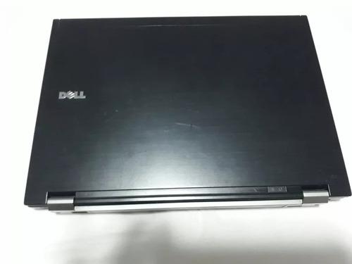 notebook dell latitude e6400 4gb hd 320gb core 2 duo