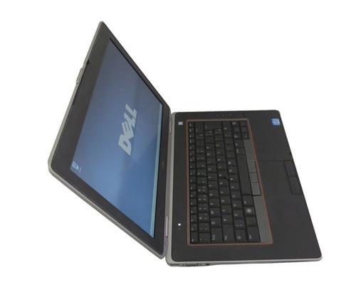notebook dell latitude e6420 i5 4gb hd250 hdmi +frete grátis