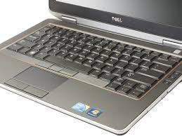 notebook dell latitude e6430 ci5 4gb 320gb 14.0 w7pro g1año