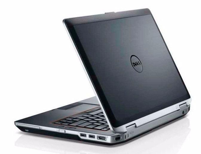 Notebook Dell Latitude E6430 I5 2 5ghz 4gb 250gb - Oferta!!