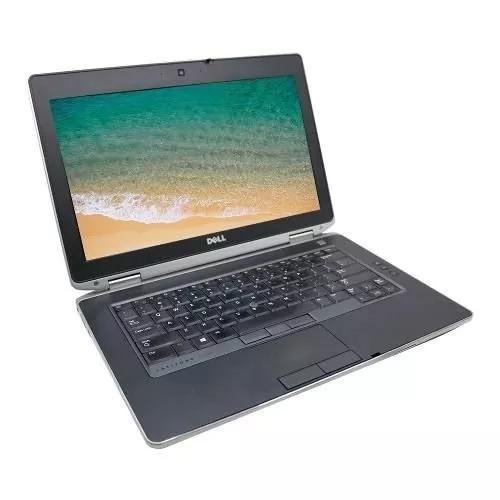 notebook dell latitude e6430 i5 3340 2.7 4/320gb