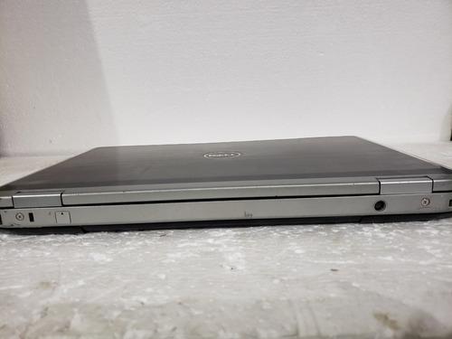 notebook dell latitude e6520 core i5  ssd 120 gb   4gb