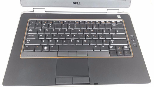 notebook dell latitude intel