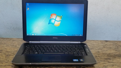 notebook dell latitude intel core