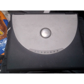 Notebook Dell Pp01l