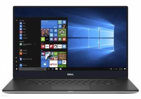 Notebook Dell Precision 5520 Xeon 16g 512gb Ssd W10p Cuotas